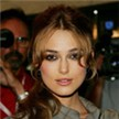 Filmography for Keira Knightley