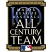 MLB All Century Team