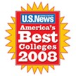 U.S. News Best Liberal Arts Colleges