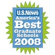 U.S. News Top Education Graduate Schools