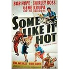 Some Like It Hot Facts, Trivia, Actors, Actresses, and Composers ...