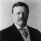 Theodore Roosevelt