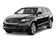 2010 Audi Q7 Photo