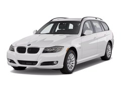 2010 BMW 3 Series Sports Wagon Photo