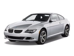 2010 BMW 6 Series Photo