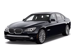 2010 BMW 7 Series Photo
