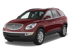 2009 Buick Enclave Photo