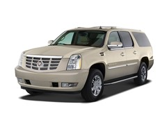 2009 Cadillac Escalade ESV Photo