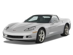 2009 Chevrolet Corvette Photo