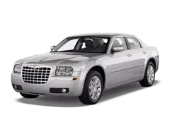 2010 Chrysler 300 Photo