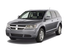 2010 Dodge Journey Photo