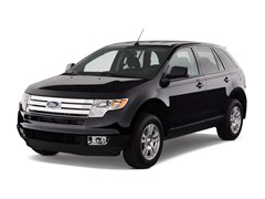 2010 Ford Edge Photo