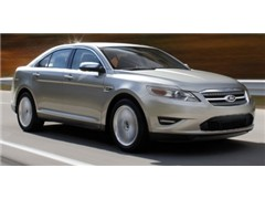 2010 Ford Taurus Photo