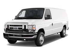 2010 Ford E-Series Van Photo