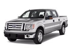 2010 Ford F-150 SuperCrew 4X2 Photo