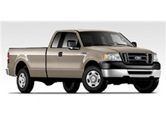 2010 Ford F-250 SD Regular Cab 4X2 Photo