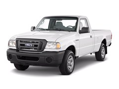 2010 Ford Ranger Regular Cab 4X2 Photo