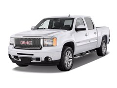 2010 GMC Sierra Denali Photo
