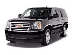 2010 GMC Yukon Hybrid 4WD Photo
