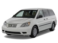2009 Honda Odyssey Photo