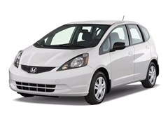 2010 Honda Fit Photo