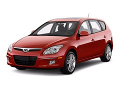 2010 Hyundai Elantra Touring Photo