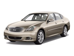 2010 Infiniti M Photo