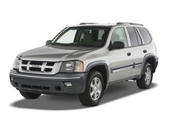 2008 Isuzu Ascender Photo