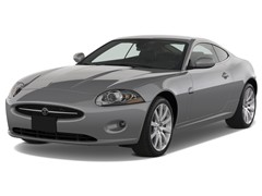 2009 Jaguar XK-Series Photo