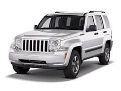 2010 Jeep Liberty Photo