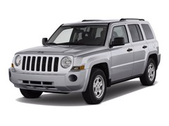 2010 Jeep Patriot Photo