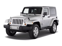 2010 Jeep Wrangler Photo