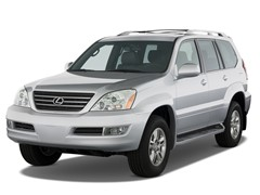 2009 Lexus GX Photo