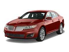 2010 Lincoln MKS Photo