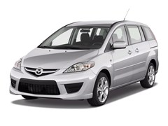 2010 Mazda MAZDA5 Photo
