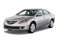 2010 Mazda MAZDA6 Photo