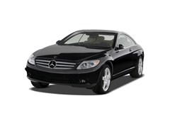 2009 Mercedes-Benz CL-Class Photo