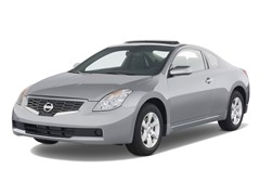 2009 Nissan Altima Coupe Photo