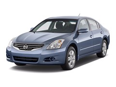 2010 Nissan Altima Hybrid Photo