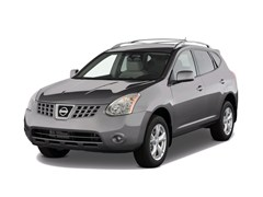 2010 Nissan Rogue Photo