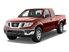 2009 Nissan Frontier King Cab Photo