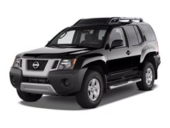 2010 Nissan Xterra Photo