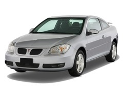 2009 Pontiac G5 Photo