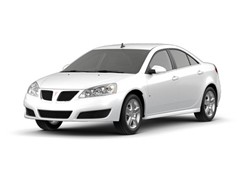 2009 Pontiac New G6 Photo