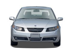2009 Saab 9-5 Sedan Photo