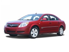 2009 Saturn AURA Hybrid Photo