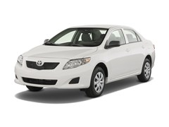 2009 Toyota Corolla Photo