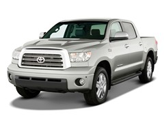 2009 Toyota Tundra CrewMax 4X2 Photo