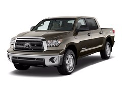 2010 Toyota Tundra CrewMax 4X4 Photo