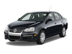 2009 Volkswagen Jetta Sedan Photo